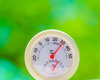 全国の気温・降水量(平年値)