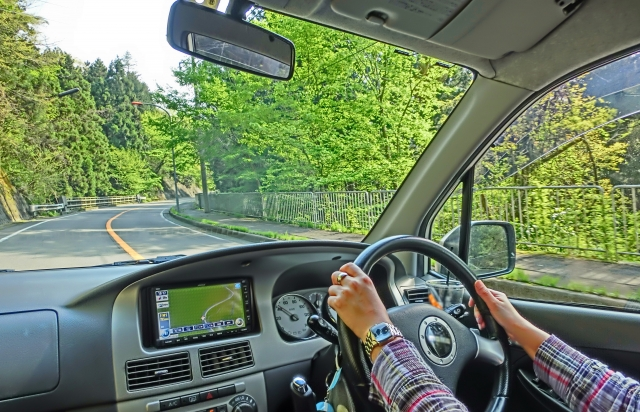 ゴールデンウィークの交通事故防止