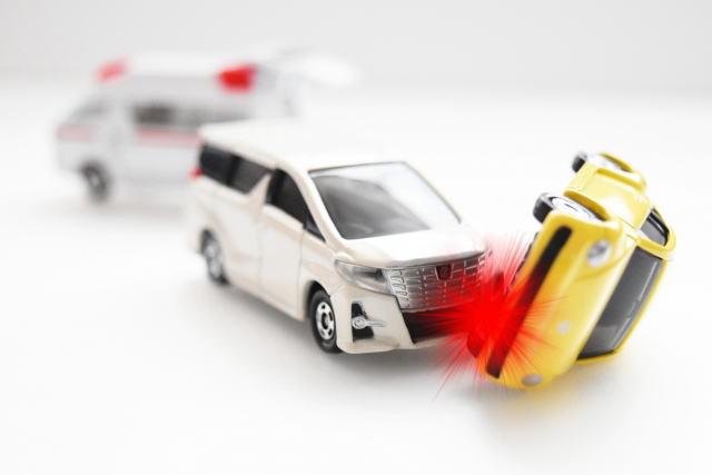 平成時代の交通事故