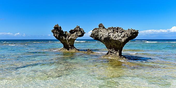 沖縄の夏の気温