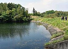 湖・池・沼の事故