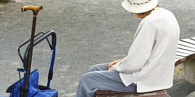 高齢者の安全対策にも