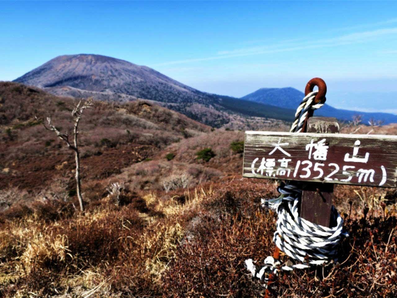 九州南部・奄美の冬